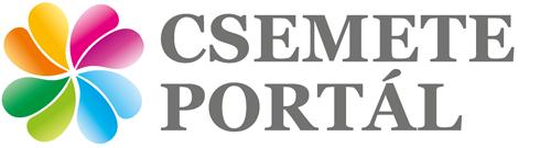 CsemetePortál - Logo image