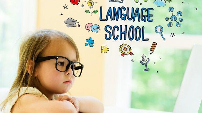 Korai nyelvoktatás