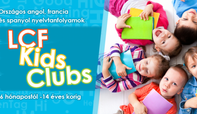 LCF Kids Clubs Vésztő